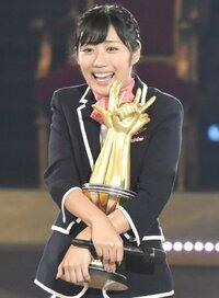 なぁなの優勝は感動しましたか    じゃんけん大会 AKB48 藤田奈那
