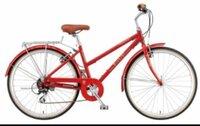 ビアンキのプリマベーラL という自転車に一目惚れしてしまいました。ですが今はもうこの型は販売していないようで、、 このような形に似ている自転車なにか 他にないでしょうか?