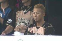 中田翔の金ネックレスについてどう思いますか??賛成ですか?反対ですか?