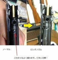 始めまして、heberekesuiheiと申します。サバゲーの日本軍装備について貴殿が多数質問をされているのを拝見し、少しでも参考になればと思い投稿致します。 1 日本軍装備について  私は、平成14年にKTW製三...