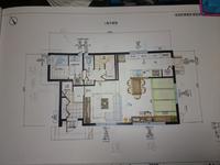間取診断をお願いします。 新築一戸建、延べ床33坪程度の二階建てを建設予定です。  鬼門裏鬼門に水回り関係がこないよう避けてあります。家族は大人二人、子供二人です。  まだまだ改良の余地があると思い、投稿...