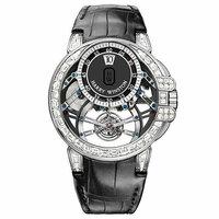 ハリー・ウィンストンの  47,466,000円 http://www.watch-yoshida.co.jp/mens/products/detail.php?product_id=1145  の時計が限定10本で売ってますが  こんな4千万以上の時計を買う日本人なん...
