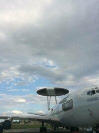 今年の横田基地解放の時にいた機体なんですがなんという機体でしょうか?