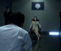 """ドラマ相棒で片山雛子(木村佳乃)が、一番、""""女王様""""ぽかった(強い女)だったのは、どのシリーズのどの回(またはシーン)だったと思いますか?"""