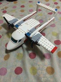 こんな形の飛行機実在しますか? あるんだったら 名前を教えてください。