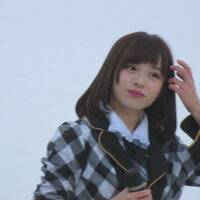 「フルーティー」なる札幌ご当地アイドル集団らしいのだが・・ この子が可愛い。  何と言う御方ですか??  実はタバコをもらいに行った雪祭り最終日にて遭遇しました。笑