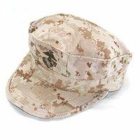 サバゲーでこのキャップで米海兵隊装備をしたいのですが、マーパットデザートのコンバットシャツにSPCにこれきたら流石に可笑しいですよね?可笑しいというか、この様な装備の隊員は海兵隊には居ませんよね?