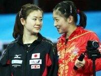 劉詩ウェンと愛ちゃんって、なんで仲がいいんですかね?