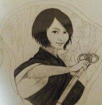 画像に写っているキャラクターは鈴木亜美に似ておりますが、此のキャラクター出演するアニメのタイトル及び配役名教えて下さい。