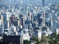 岡山県の県庁所在地の岡山市は大都会ですが、 田舎県の県庁所在地はどうなんでしょうね??? 田舎なんですか???  大都会岡山市の中心街 ↓↓↓