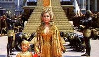 映画 クレオパトラ は映画史に残る名作ですか。