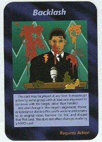 オバマはこうなる可能性ありますか?イルミナティカード