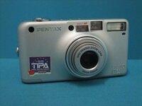 はじめまして。pentax espio 120SW というフィルムカメラはカメラ初心者にとって使いやすいでしょうか。カメラに詳しい方の御回答お待ちしております。