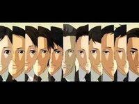 ジョーカー・ゲーム アニメ この画像の1番右にいる人物はいったい誰ですか?