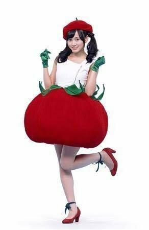 前田敦子,スカート,野菜シスターズ,手順,転載,難しい質問