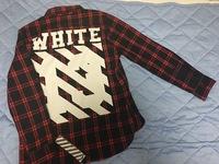 offwhiteのシャツなんですけど 2万円で アウトレット品 として購入したんですけど メルカリで出品したら偽物と言われ 正規品じゃないのか疑ってきました 偽物だと思いますか?