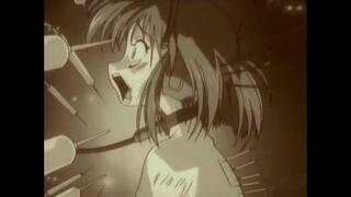 リョナアニメ