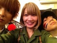 SEKAINOOWARIのSaoriちゃんって可愛いと思いません?
