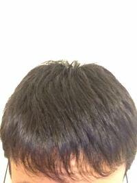 剛毛ですか?軟毛ですか?ちなみにくせ毛です。 これはワックスも何もつけてません! 手ぐしで適当に髪をさわってるくらいです! 本当にお願いいたします。  コインはとりあえず100枚です!