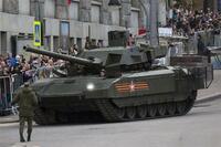 ロシアのT-14はアメリカ合衆国のM1エイブラムスや英国のチャレンジャー2、独逸のレオパルト2、日本の十式と比較してどんな感じですか?