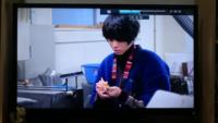 地味スゴで菅田将暉がつけてたカメラストラップのメーカーが知りたいです。 どなたか知ってるかたおられませんか。