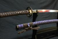 この歌仙兼定は実際に細川忠興の物だったのですか? 購入したのですが刀剣乱舞の刀の模造刀だったらどうしようと不安になり質問させていただきました。