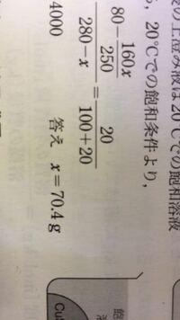 ややこしい分数の解き方を教えて下さい。