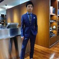 ビジネススーツでこのような色味のスーツはNGですか?明るい紺色という感じです。 画像は荒いですが、色味は分かるはずです。