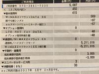 WIMAX2+フラットEXってなんですか?? そして↑の料金が5,211,016円となってるんですがこんなするんですか??至急回答お願いします