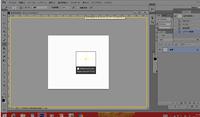 フォトショップ9を使ってます。CTRL+ALT+Zをすると1つ前の段階に戻らず画像のような黄色の枠が出てきて更にクリックすると戻る矢印とかの数個のアイコンの小窓が出てきます。 ワコムのタブレットが更新があってそれをしたからでしょうか? どうすれば1つ前に戻るになるでしょうか? フォトショの編集からキーボードショートカットはCTRL+ALT+Zの設定になってました。 こちらド素人故わかり...