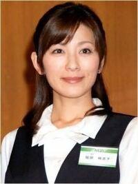 中田有紀アナウンサーどう思いますか?