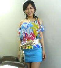 これを画像検索すると「伊藤聡子」と出るのですが、どう見ても伊藤聡子さんとは思えません。誰なのでしょうか?