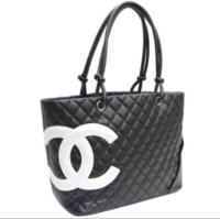 CHANELのトートバッグ、カンボンライン こちらのバックは新品の定価っていくらですか??