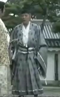 この袂、袖口の大きな着物は何と言いますか?