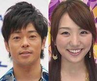 お笑いタレントの陣内智則(43)とフジテレビの松村未央アナウンサー(30)が、来月6月30日に結婚をどう思いますか?