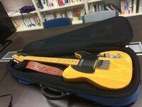 このギターって高級品でしょうか?それとも高級品ではないですか?