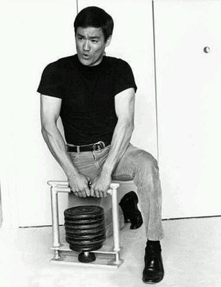 トレーニング ブルー スリー