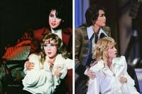 ベルサイユのばら オスカル編といったら、  1991年月組公演 涼風真世版 2014年宙組公演 凰稀かなめ版  どちらのほうが好きですか?