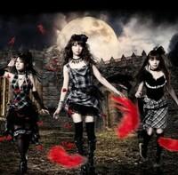 【☆その④:2010年~デビューの女性バンド ~NO.003~☆】  以下の画像から、2010年以降にデビューしたバンド名を当てて下さい。  回答→ユニット名 (ユニット名読み) ----------------  〇 ユニット名・グル...