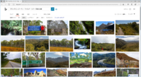 Windows 10のロック画面からの復帰時にEdgeが勝手に起動して、ロック画面の背景について画像検索してくれることがたまにあるのはなぜですか? どこの設定が効いてるのか教えてください。