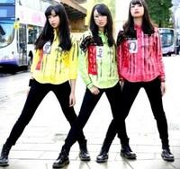 【☆その④:2010年~デビューの女性バンド ~NO.037~☆】  以下の画像から、2010年以降にデビューしたバンド名を当てて下さい。  回答→ユニット名 (ユニット名読み)  〇ユニット名・グルー プ名に漢字・アル...
