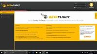 マイクロドローンのBETAFLIGHT設定について教えて下さい。  ◯使用FC   BeeRotor TinyBeeF3 Brushed Flight Controller  ◯使用PC Windows10 64dit  ◯状況  PCにTinyBeeF3を接続するに は、 Silicon Labs...