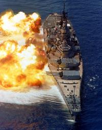 アイオワは今後、大型艦建造かドロップする可能性は限りなく低いですか?
