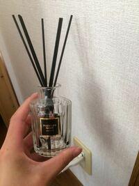 この香るスティックというものを使っているのですが、全く部屋に香りが充満しません。 これは私の使い方が間違ってるからですか? それとも部屋の広さにあってないからですか?