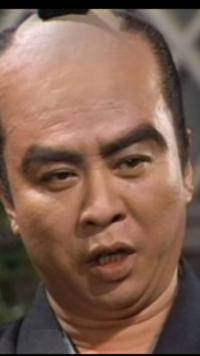 大村益次郎は、火星人? おでこひろくね?