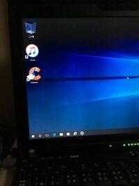 ソフトウェアのアイコンがでかくなってしまいました。 元のサイズに戻すにはどうしたらできますか?