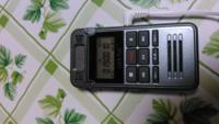 このボイスレコーダーの録音したものを消去する方法を教えて欲しいです説明書無くしてしまって、