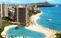 ハワイ(ホノルル)の【有名ホテル】についての質問です。  ・【ヒルトンホテル】の料金、評判を教えていただけないでしょうか?   宜しくお願い致します。