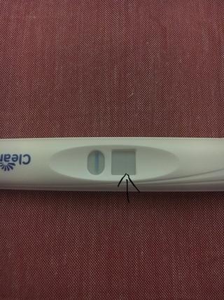 薄い線 妊娠してない 妊娠検査薬