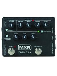 MXR M80 BASS D.I.+を使うためにはACアダプターが絶対必要なのですか?